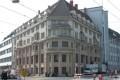 Bederstrasse/Rieterstrasse, Zürich